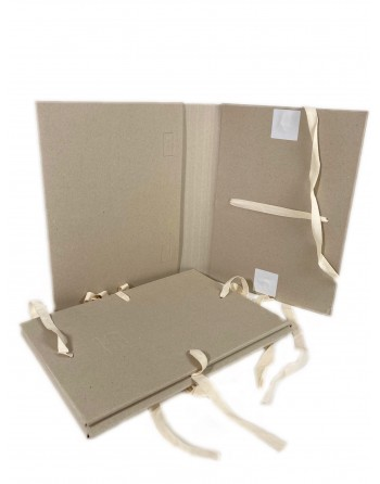 "FOLDER BOXES ""ArchivhugTM..."
