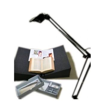 LAMPADA CTS ART LUX 50 LW