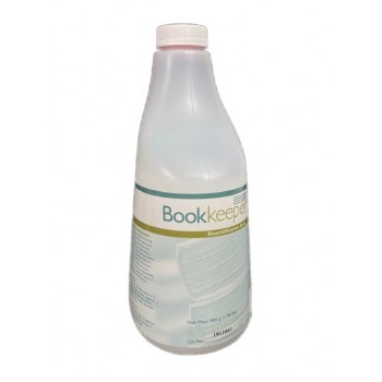 BOOKKEEPER (900 g - Refill...