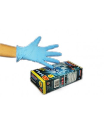 SURGICAL GLOVES IN NITRILE...