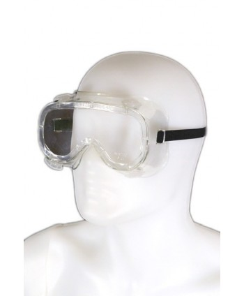 PROTECTIVE GOGGLES WITH...