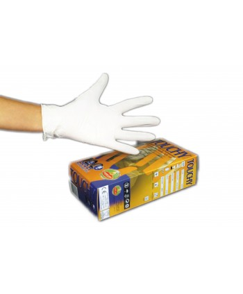 SURGICAL GLOVES IN LATEX -...