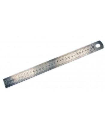 SEMI-RIGID RULER 30 cm long...