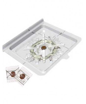 TRAP FOR SILVER FISH (pack...