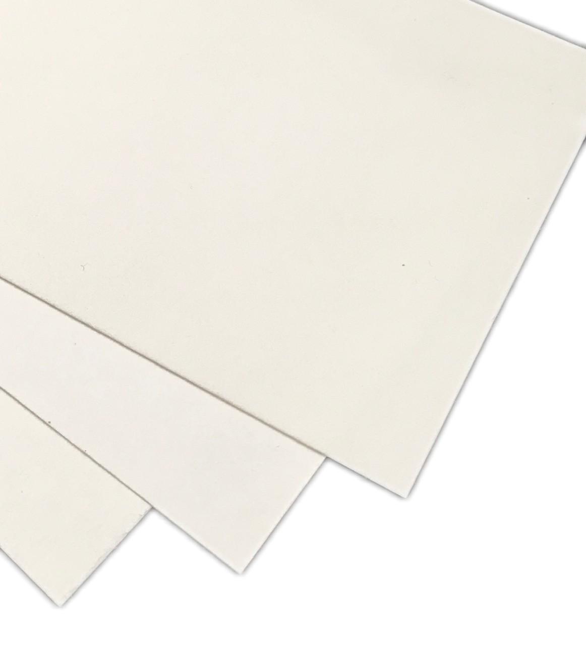Carta assorbente 100% cotone