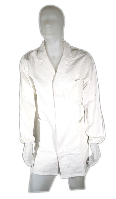 Cotton work coat