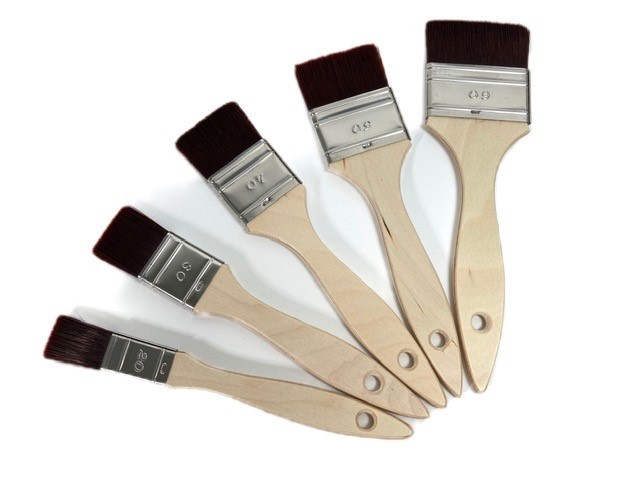 Brushes series 310 CTS