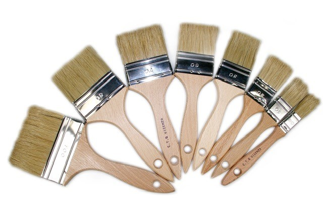 Brushes series 522 CTS