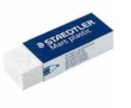 Eraser mars plastic staedtler 526
