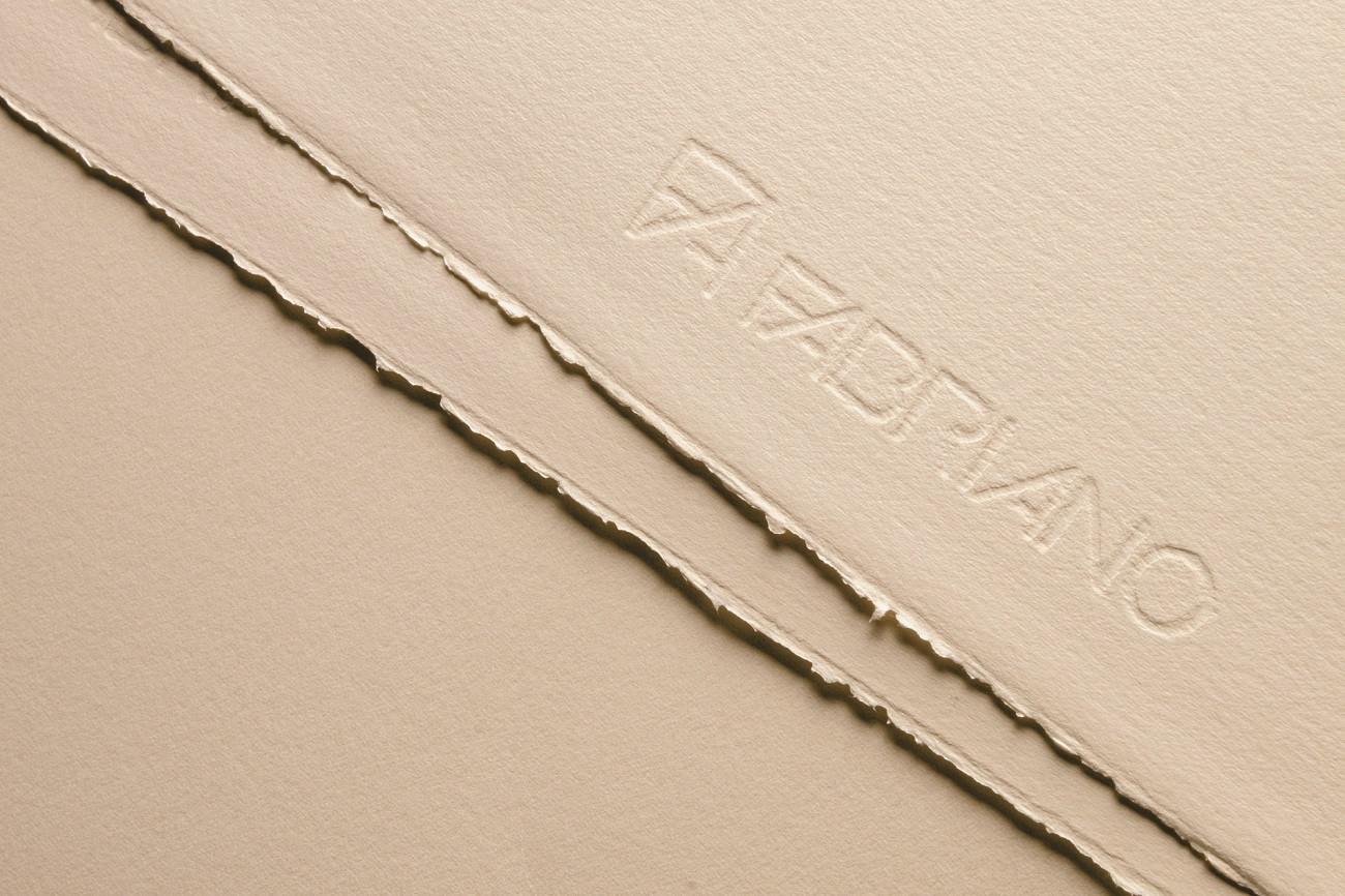 "Carta ""ROSASPINA"" Fabriano 60% cotone"