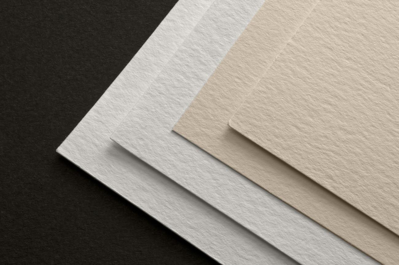 """Carta """"UNICA"""" Fabriano 50% cotone"""