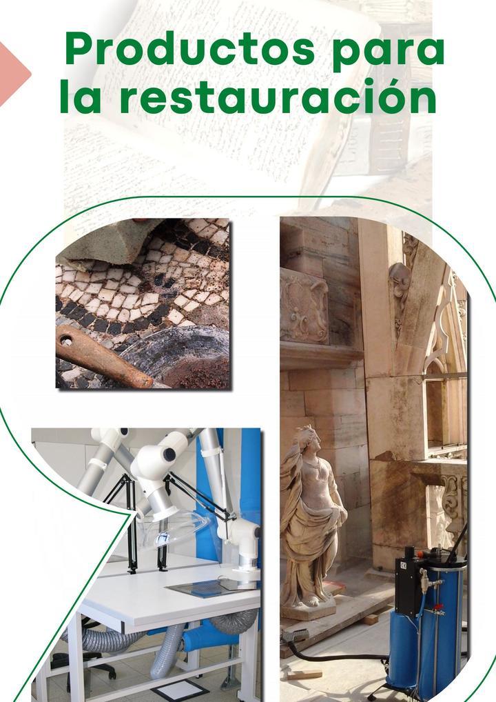 CTS Europe Productos para la restauración