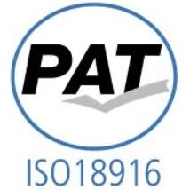 PAT-ISO 18916